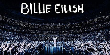 Billie Eilish - When We All Fall Asleep Where Do We Go? Tour ingressos