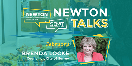 Newton Talks | February 2020 tickets