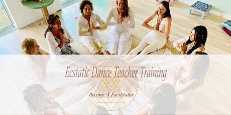 Ecstatic Dance Teacher Training tickets