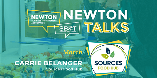 Newton Talks   March 2020