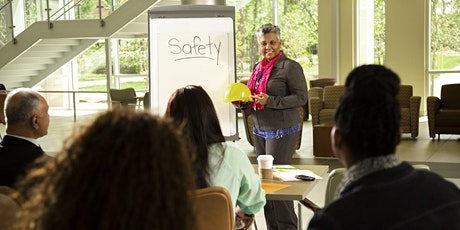WSCC-Approved Supervisor Safety Training in Yellowknife, April 1 & 2, 2020 tickets