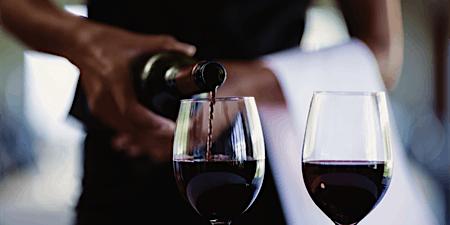 A Wine Savoy Tasting