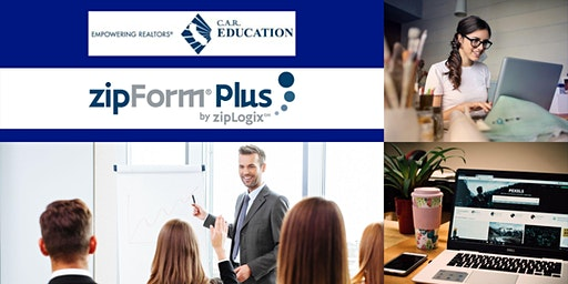 Hands-On C.A.R. zipForm® Training - SOUTH