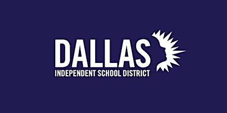 DISD District 2 Candidate Forum tickets