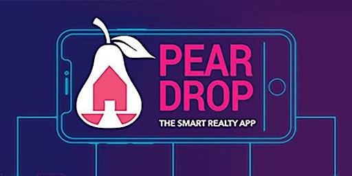 Lunch & Learn- Pear Drop Smart Realty App!