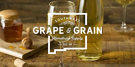 Wine - Cider - Mead tickets