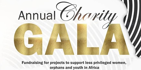 Harambee4Africa-Annual Charity Gala tickets