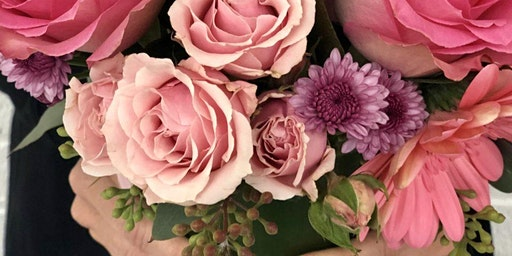 Springtime Blooms with a Latin Twist