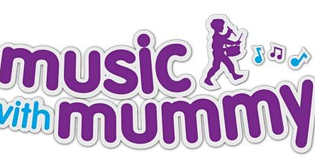 4th Feb 10.45  Music with Mummy (18mth - 4 yrs) Free Taster Session