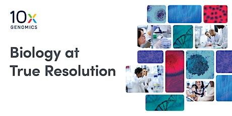 10x Visium Spatial Gene Expression Solution Seminar - University of Calgary tickets