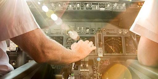 Careers in Aviation Expo Winnipeg