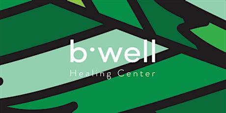 BWELL TORRIMAR: Certifícate con nosotros! entradas