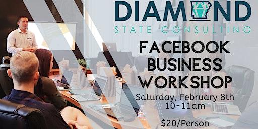 Facebook Business Workshop