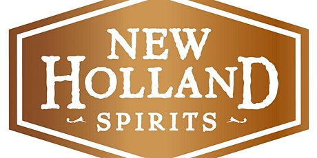 New Holland Distiller's Series- Specialty Whiskey Tour tickets