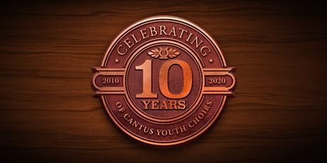 The Best of Cantus: Celebrating 10 Years of Cantus Favorites tickets