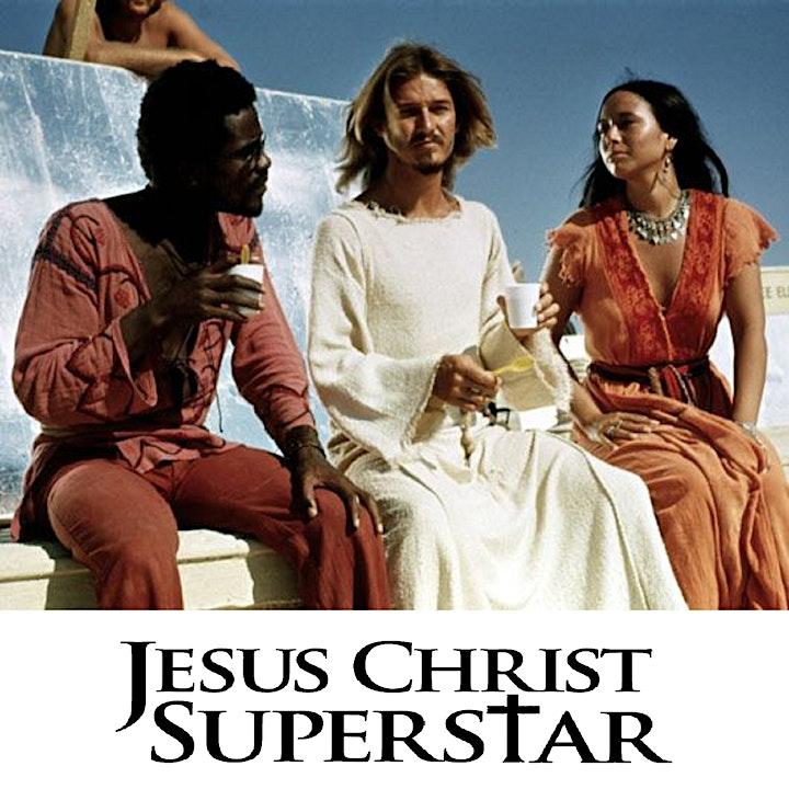 Jesus Christ Superstar Sing-A-Long image