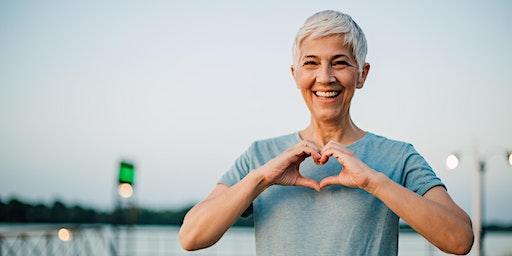 Senior Circle - Women's Heart Health