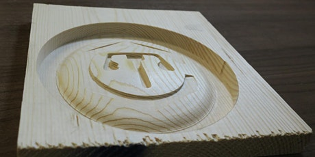 Intro to CNC Milling tickets