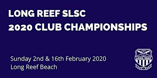 Long Reef Club Championships