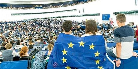 European Youth Event 2020-InfoDay tickets