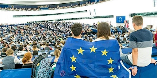 European Youth Event 2020-InfoDay
