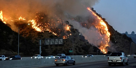 ACP Los Angeles - Chapter Meeting, March 3 2020:  Wildfire Continuity tickets