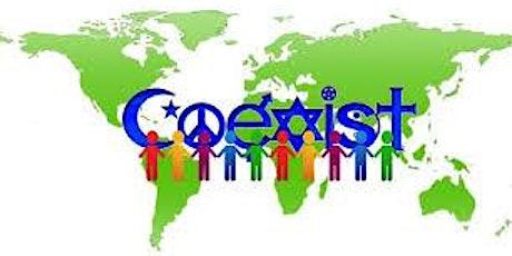 Celebrating World Interfaith and Unity Open House tickets