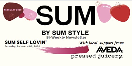 SUM Self Lovin' Event hosted by SUM by Sum Style  tickets