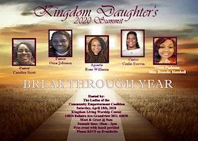Kingdom Daughter's 2020 Summit