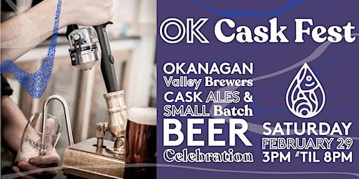 OK Cask Fest