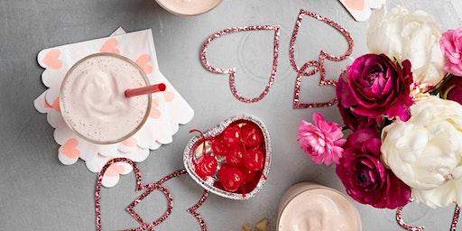 Valentines Dinner Date Night