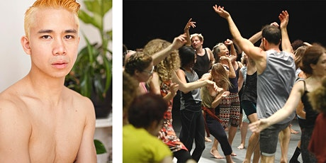 Dancer & Non-Dancer Movement Workshops by Alvin Collantes tickets