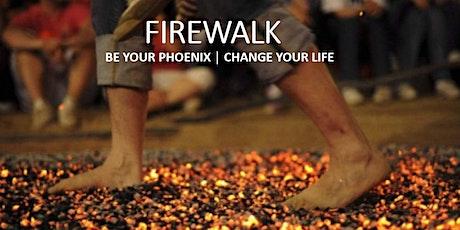 FireWalk - Be Your Phoenix/Change Your Life tickets