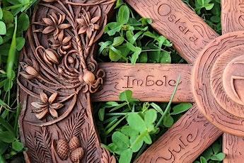 Kring van de 5 elementen in het teken van Imbolc tickets