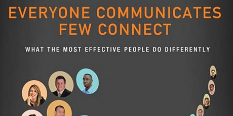 Everyone Communicates Few Connect Webinar (FREE!) tickets