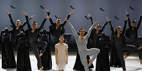 Malandain Ballet Biarritz for American Airlines Employees tickets
