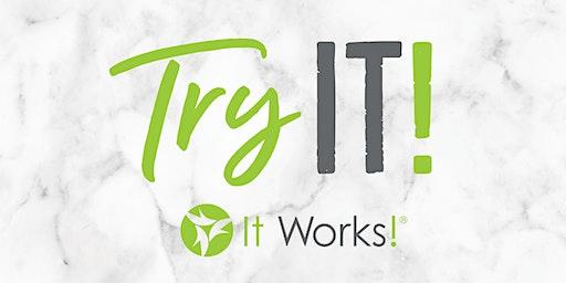 Denver, CO Try IT + Training!