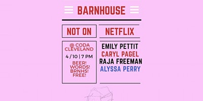 This Series Is Not On Netflix S2EP02 — ft Emily Pettit