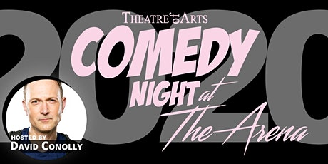 Comedy Night at Arena Stage tickets