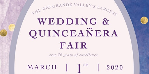 RGV Wedding & Quinceanera Fair