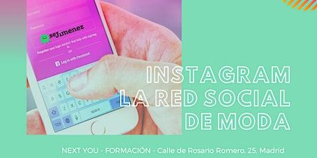 Instagram la red social de moda entradas