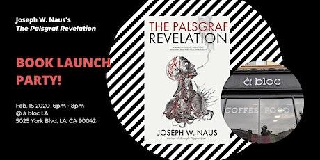 Joseph W. Naus Book Launch Party tickets