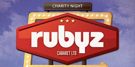 Rubyz Cabaret Drag Comedy Show tickets