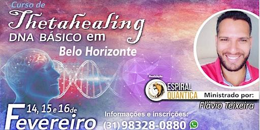 Curso ThetaHealing - DNA Básico em Belo Horizonte