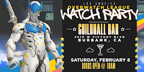 OWL Opening Weekend Hosted by LA Valiant tickets