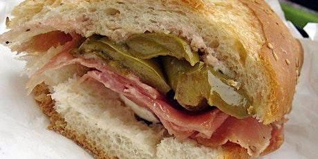 28th Annual Super Bowl Sandwich Sale! tickets