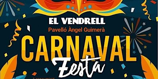 FESTA DE CARNAVAL 2020 EL VENDRELL @KALFEST40