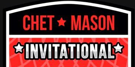 Chet Mason Invitational tickets
