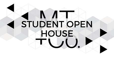 MILLER TITERLE + CO. STUDENT OPEN HOUSE tickets