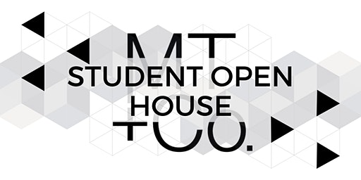 MILLER TITERLE + CO. STUDENT OPEN HOUSE